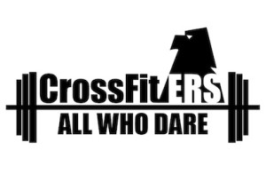 Eagle Rock School CrossFit Logo