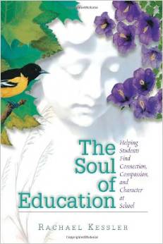 TheSoulOfEducationBookCover