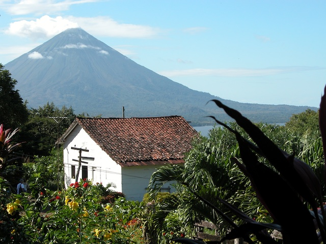 """Concepcion from finca"" by David Ansley - Own work. Licensed under CC BY 2.5 via Commons - https://commons.wikimedia.org/wiki/File:Concepcion_from_finca.JPG#/media/File:Concepcion_from_finca.JPG"