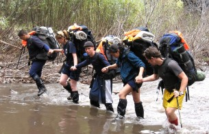 Connecting Wilderness Field Experiences to Academic Success