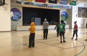 Changes Made to the Morning Exercise Program