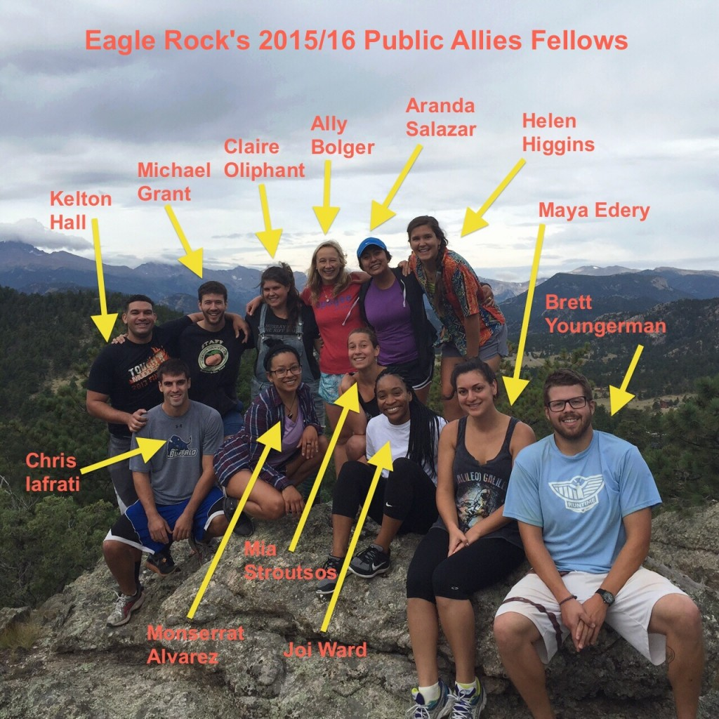 Public-Allies-Fellows-Eagle-Rock-201516