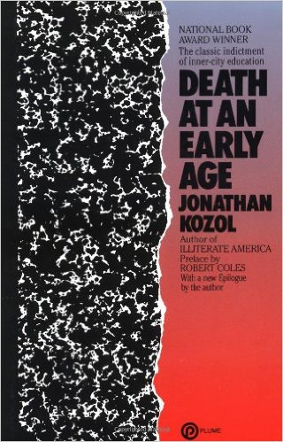 Death-At-Early-Age-Book-Cover