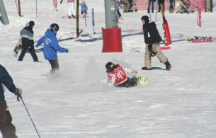 A Day On The Slopes Reinforces Life Lessons
