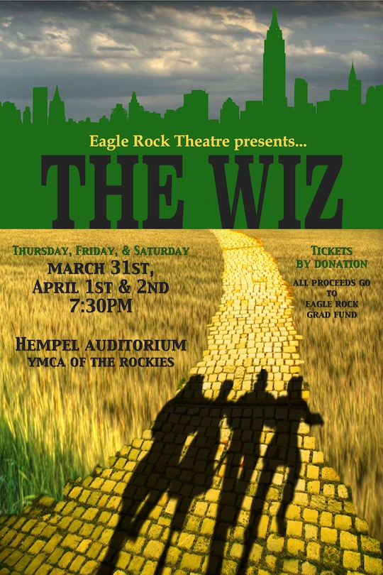 The Wiz Eagle Rock School