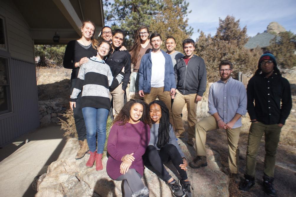 Eagle Rock Public Allies Fellows