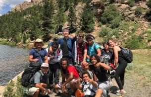 Summer Break 2017 at Eagle Rock School