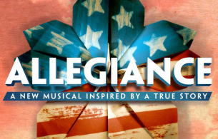 Eagle Rock School Produces Colorado Premiere of the Musical Allegiance
