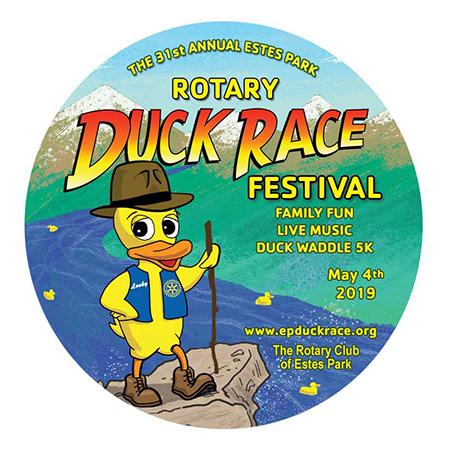 2019-Duck-Race-Estes-Park