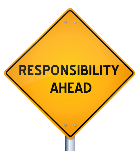 Responsibility_Ahead