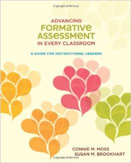 Advancing Formative Assessment