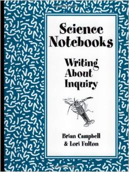 ScienceNotebookWritingAboutInquiry