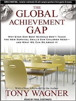 TheGlobalAchievementGap