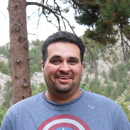 Eriq Acosta