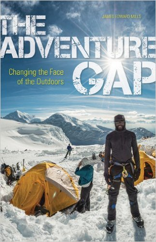 The Adventure Gap Cover
