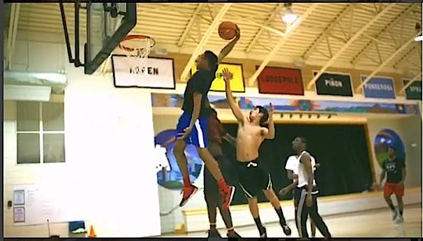 Eagle Rock School Basketball
