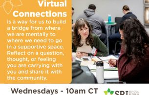 Virtual Connections for Progressive Educators in the Time of COVID-19