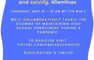 Eagle Rock Takes Some Professional Development Engagements Online