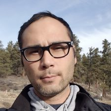 Meet the Team – HaeJohn Medley, Art Instructional Specialist